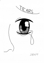 Cover: Tears