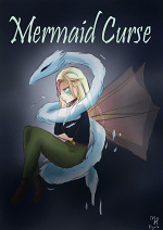 Cover: Mermaid Curse