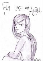 Cover: Fly like an Angel!