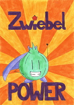 Cover: Zwiebel-Power