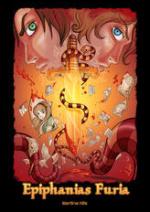 Cover: Epiphanias Furia -Complete- Manga-Mixx 6