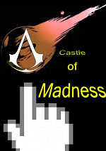 Cover: ZigZag presents: Castle of Madness [Remake]