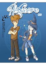 Cover: Hagware