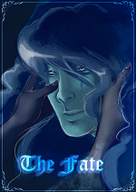 Cover: The Fate