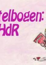 Cover: Bastelbogen: HdR