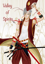 Cover: valley of spirits