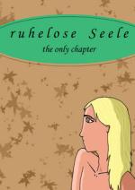 Cover: ruhelose Seele