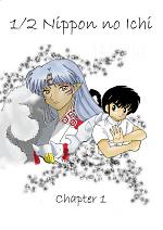 Cover: ½ Nippon no Ichi