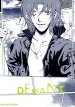 Cover: DEVIANT