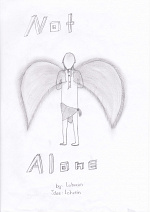 Cover: Not Alone