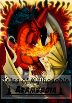 Cover: Tales of Mythosobia