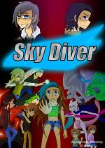 Cover: Sky Diver