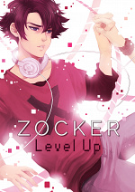 Cover: Zocker - Level Up