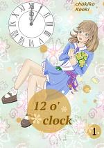 Cover: 12 o'clock
