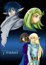 Cover: Twilight