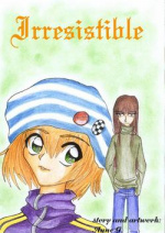 Cover: Irresistible