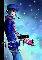 Cover: A Story to tell