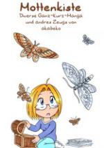 Cover: Mottenkiste - Ganz-Kurz-Mangas etc.