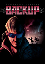 Cover: Backup