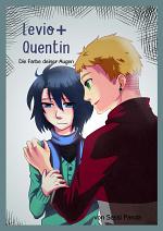 Cover: L + Q