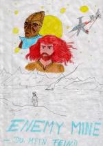 Cover: Enemy Mine-Du mein Feind