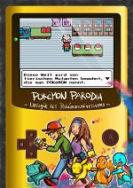 Cover: Pokémon Parodia ~Unlogik des Pokémonuniversums~