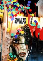 Cover: SONNTAG MORGEN (Manga Talente 2010)