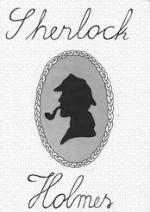 Cover: Sherlock Holmes