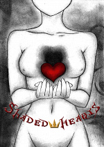 Cover: Shaded Hearts