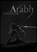 Cover: Arabh-Drachenchronik