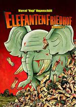 Cover: Elefantenfriedhof