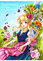 Cover: Rosentanz - Projekt Mangaka