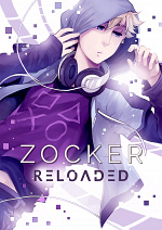 Cover: Zocker - Reloaded