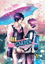 Cover: BL GARDEN ~ *REBOOT*~