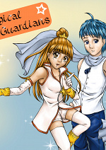 Cover: Magical Guardians