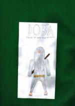 Cover: Doba >Werde der beste Ninja der Welt<