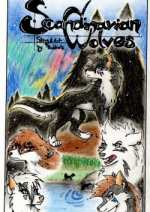 Cover: Scandinavian Wolves - ENGLISH Version
