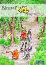 Cover: Einmal Kanto und zurück