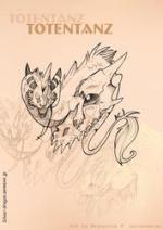 Cover: Totentanz