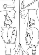 Cover: NaruMon (Naruto x Digimon)