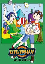 Cover: Digimon Adventur 03  (Dark Future)