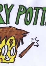 Cover: Harry PottARGH!