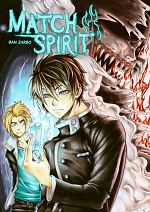 Cover: Match Spirit