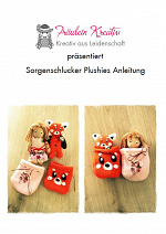 Cover: Frl Kreativ präsentiert: How to sew Plushies