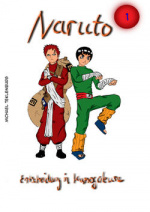 Cover: Naruto - Entscheidung in Kumogakure
