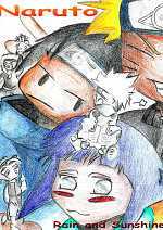 Cover: Naruto----Rain and Sunshine----