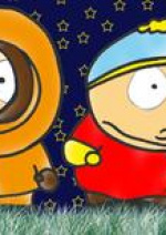 Cover: South Park^^