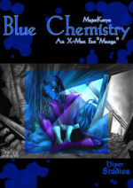 Cover: Blue Chemistry