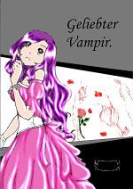 Cover: Geliebter Vampir