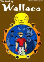 Cover: The book of Wallaco
